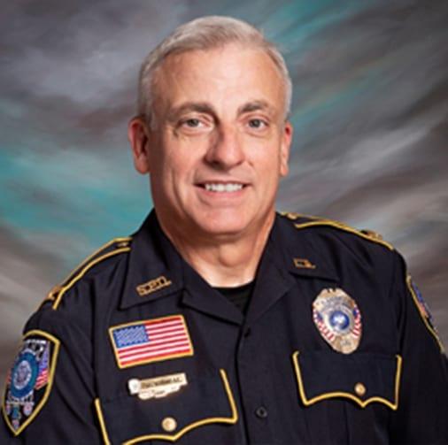 Chief Randy Fandal