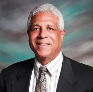 Reginald J. Reggie Laurent, City Prosecutor