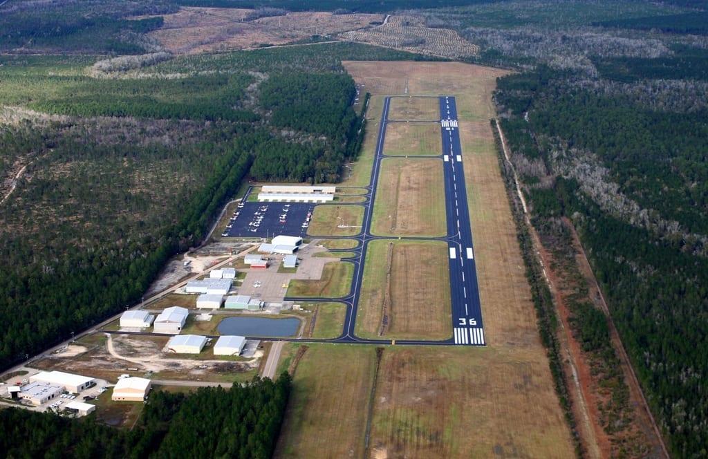 Slidell Municipal Airport