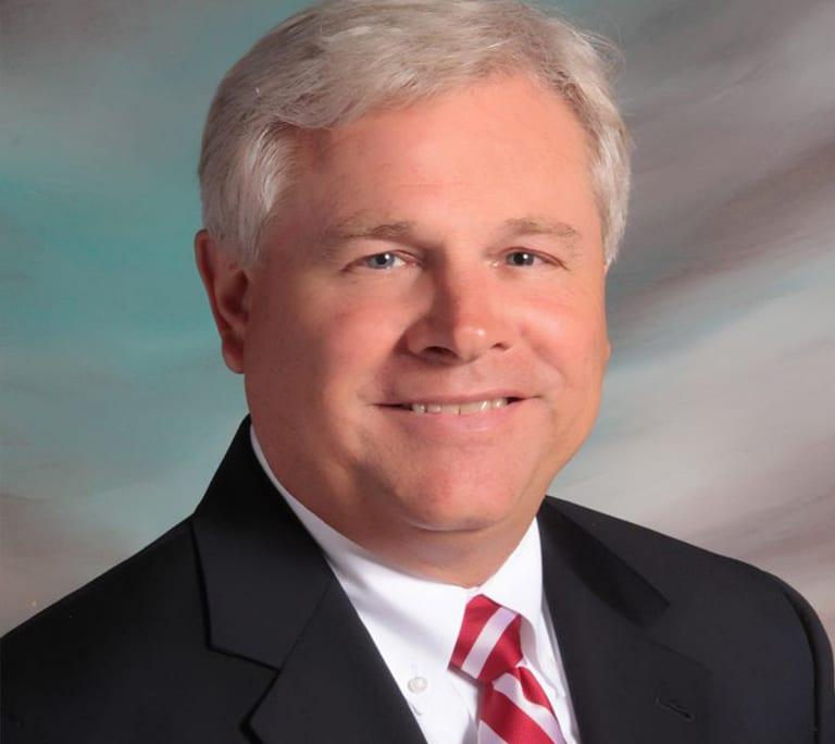 Mayor Greg Cromer