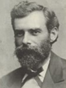 Louis Gustave Frederick Bouscaren